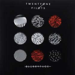 Twenty One Pilots - Blurryface (2LP)