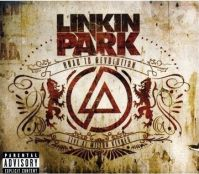 Linkin Park - Road To Revolution. Live At Milton Keynes (CD+DVD)