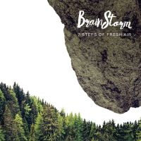 BrainStorm - 7 Steps Of Fresh Air (LP)