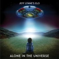 Jeff Lynne's ELO - Alone in the Universe (LP)