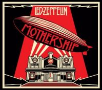 Led Zeppelin - Mothership: The Very Best of Led Zeppelin (4LP)