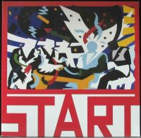 New Composers – Start (LP)