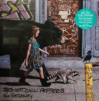 Red Hot Chili Peppers - The Getaway (2LP)