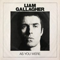Liam Gallagher - As You Were (LP)